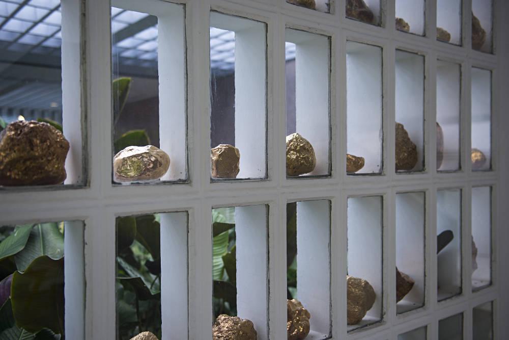 Luciana Brito Galerie Bosco Sodi 6