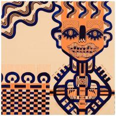 From GalleriesNow.net - Ines Sederholm: Ta-Tau @Galerie Forsblom, Helsinki
