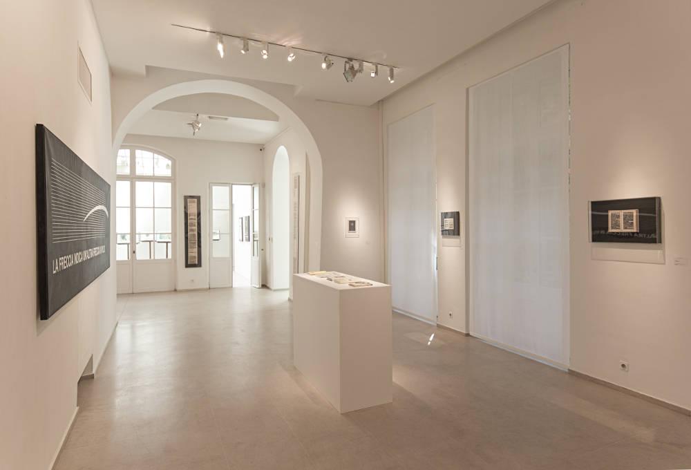 Tornabuoni Art Paris Emilio Isgro 3