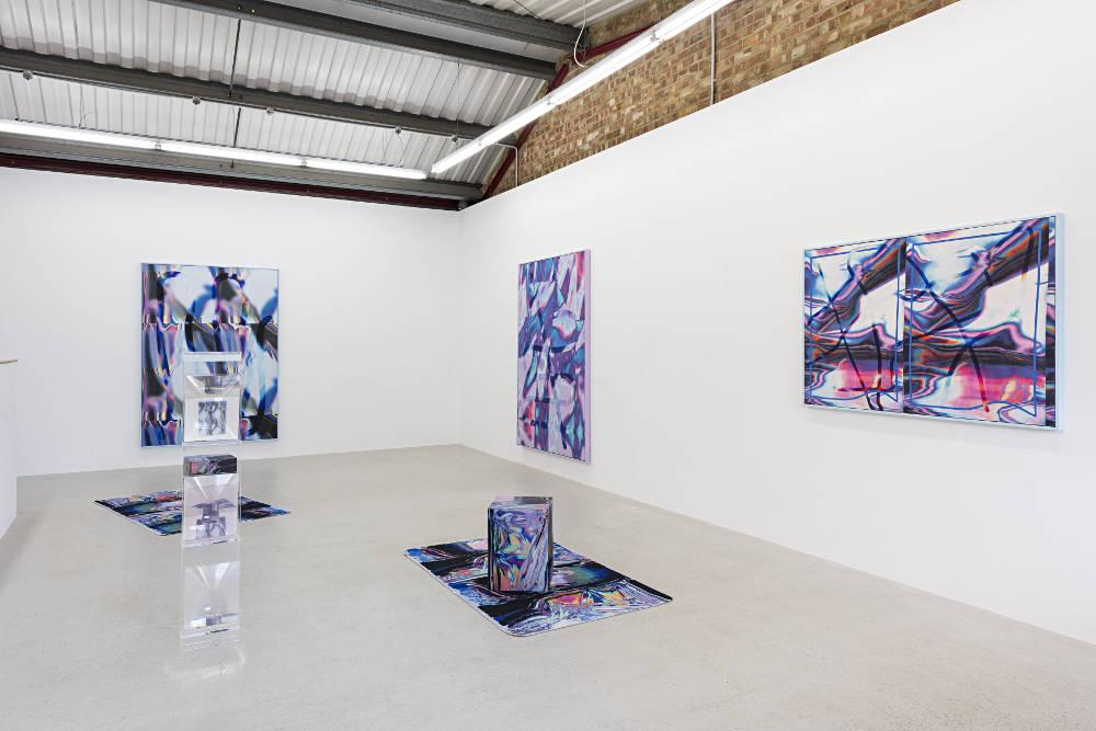 Annka Kultys Gallery Anne Vieux 2
