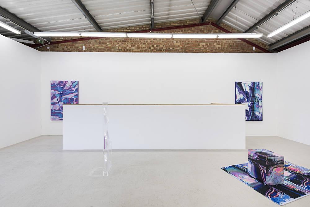 Annka Kultys Gallery Anne Vieux 3