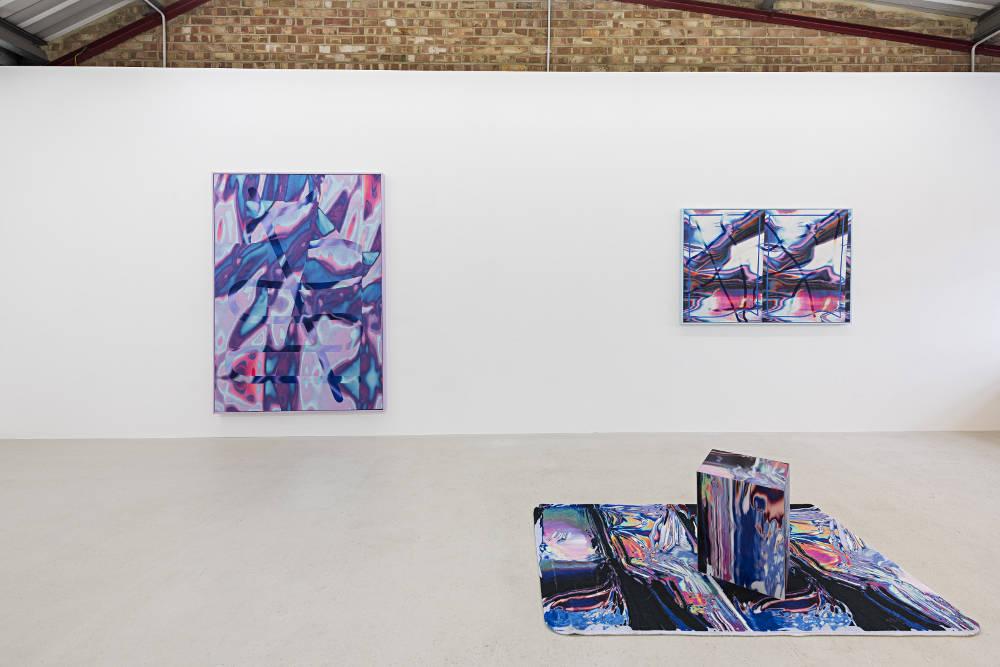 Annka Kultys Gallery Anne Vieux 4