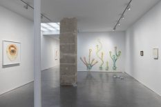 From GalleriesNow.net - Michel Blazy @Art: Concept, Paris