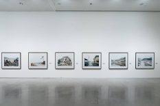 From GalleriesNow.net - Faraway Focus: Photographers go Travelling (1880 - 2015) @Berlinische Galerie, Berlin