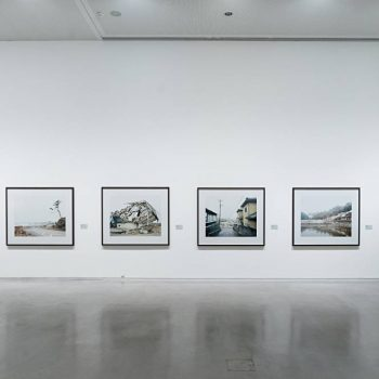 Faraway Focus: Photographers go Travelling (1880 - 2015) @Berlinische Galerie, Berlin  - GalleriesNow.net