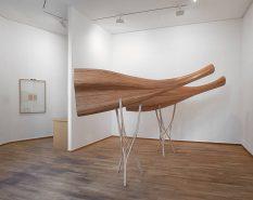 From GalleriesNow.net - Group Exhibition @Galerie Bernard Bouche, Paris