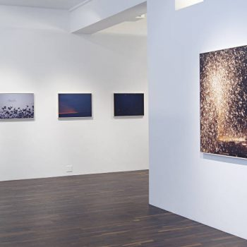 Rinko Kawauchi: Halo @Christophe Guye Galerie, Zürich  - GalleriesNow.net