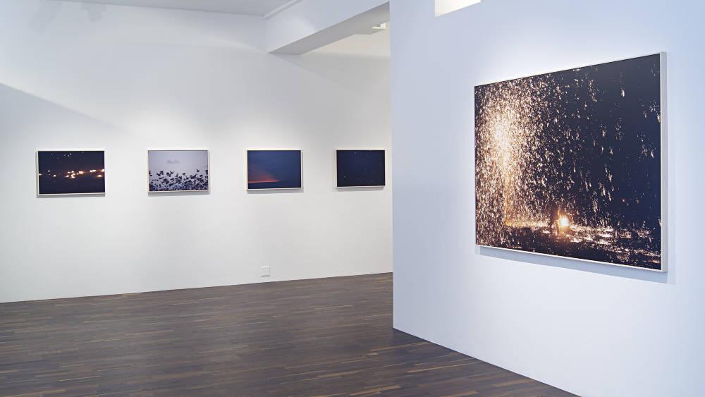 Christophe Guye Galerie Rinko Kawauchi 1