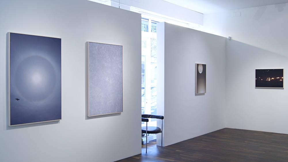 Christophe Guye Galerie Rinko Kawauchi 2