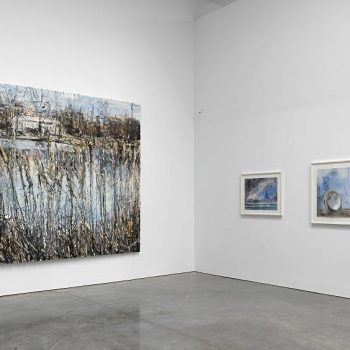Anselm Kiefer: Transition from Cool to Warm @Gagosian West 21st St, New York  - GalleriesNow.net