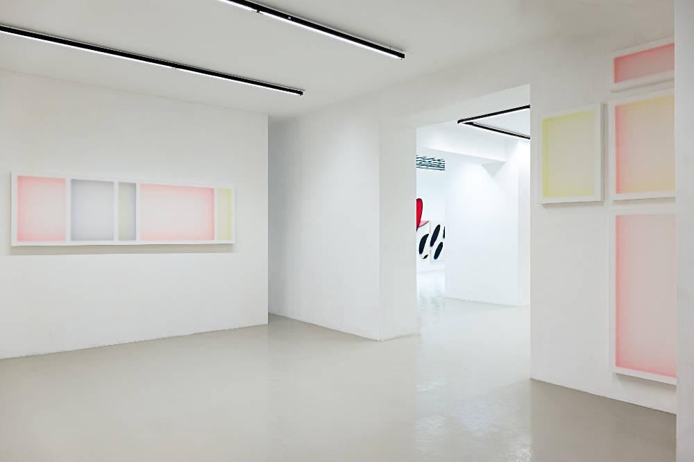 Galerie Lisa Kandlhofer Patric Sandri 1