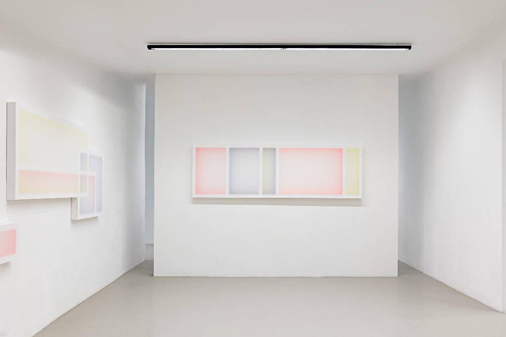 Galerie Lisa Kandlhofer Patric Sandri 2