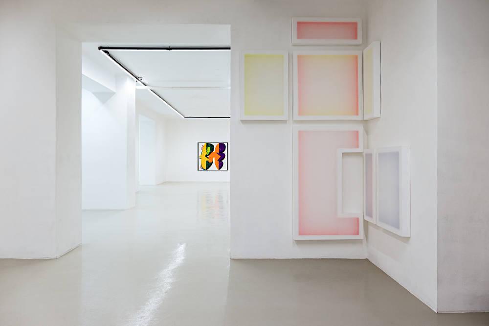 Galerie Lisa Kandlhofer Patric Sandri 3