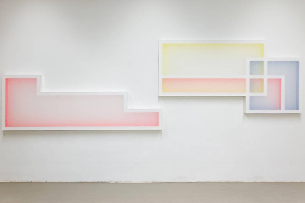 Galerie Lisa Kandlhofer Patric Sandri 4