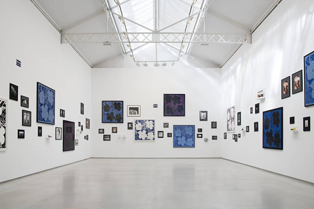 Galerie Thaddaeus Ropac Marais Sturtevant 2