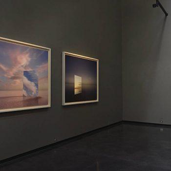 Murray Fredericks: Salt: Vanity @Hamiltons, London  - GalleriesNow.net