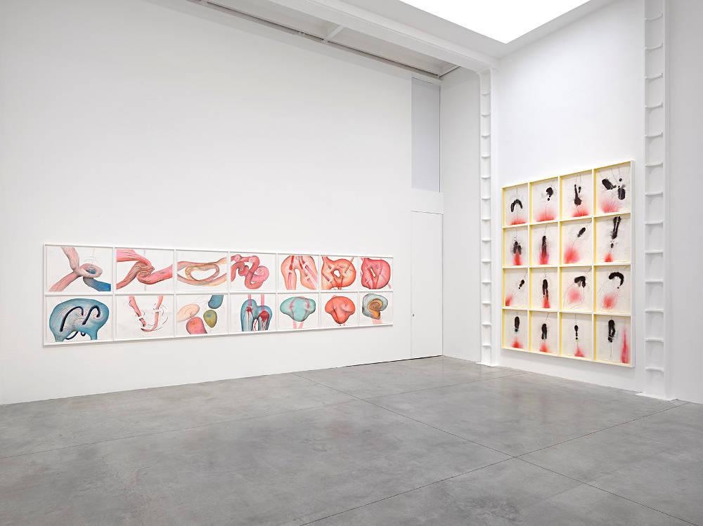 Lisson Gallery Jorinde Voigt 1