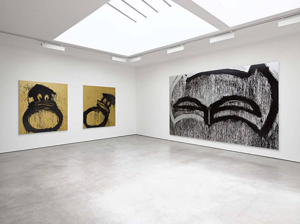 Lisson Gallery Joyce Pensato 1