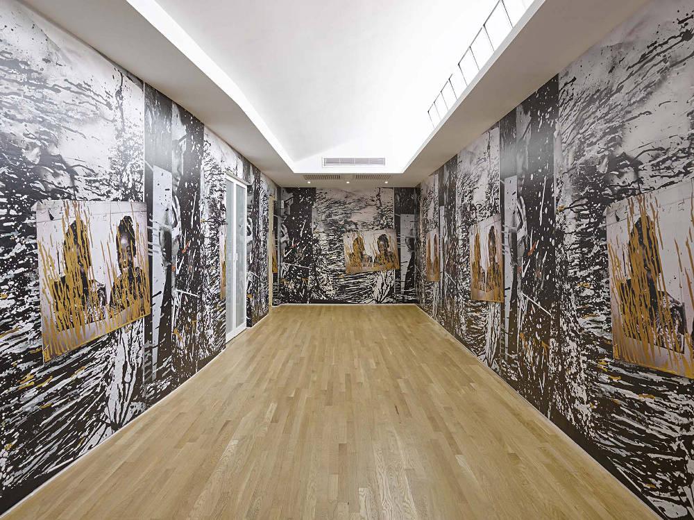 Lisson Gallery Joyce Pensato 2
