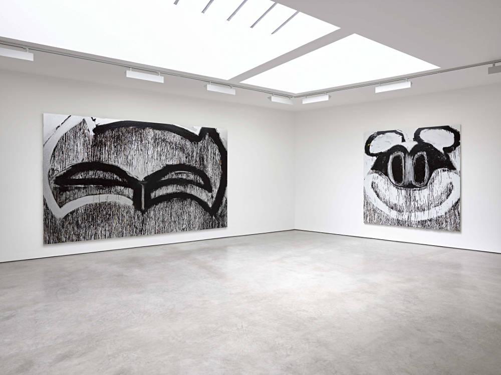 Lisson Gallery Joyce Pensato 4