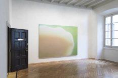 From GalleriesNow.net - Dan Colen: Purgatory Paintings @Massimo De Carlo, Milan / Belgioioso, Milan