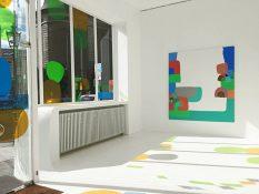 From GalleriesNow.net - Federico Herrero: Language Melody @Sies + Höke, Düsseldorf