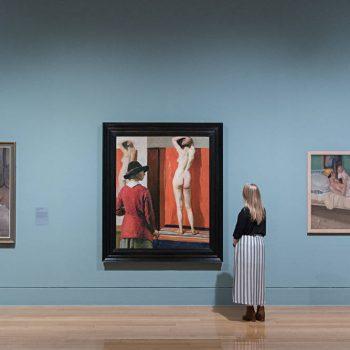 Queer British Art 1861-1967 @Tate Britain, London  - GalleriesNow.net