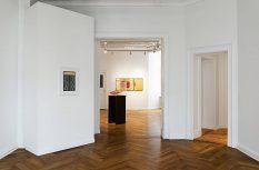 From GalleriesNow.net - Aisha Khalid: I AM AND I AM NOT @Zilberman Gallery Berlin, Berlin
