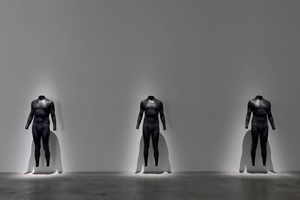 Almine Rech Gallery Alex Israel 1
