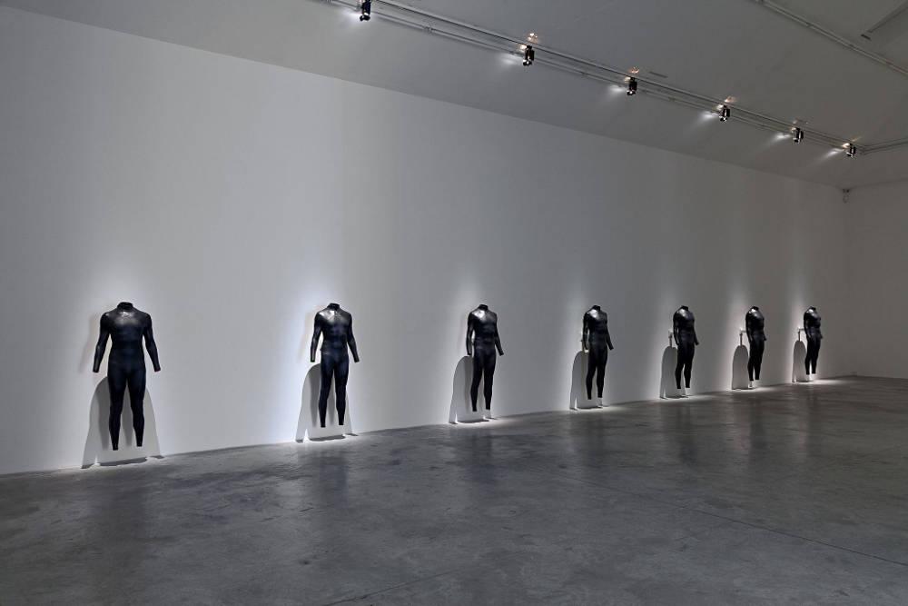 Almine Rech Gallery Alex Israel 2