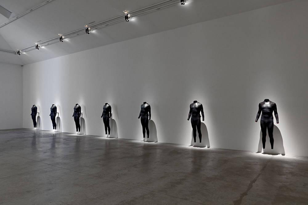 Almine Rech Gallery Alex Israel 3