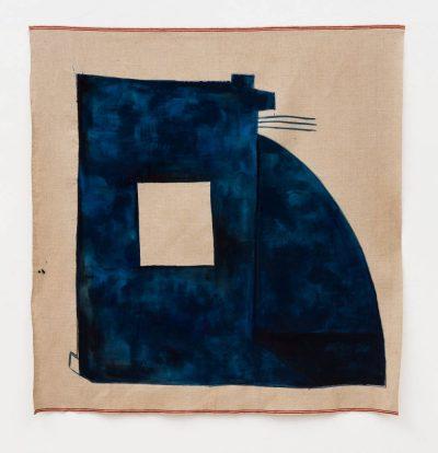 From GalleriesNow.net - Ana Mazzei: Ghost Studies @Almine Rech Gallery New York, New York Upper East Side