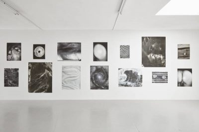 From GalleriesNow.net - Eileen Quinlan: Dune Woman @Campoli Presti, London