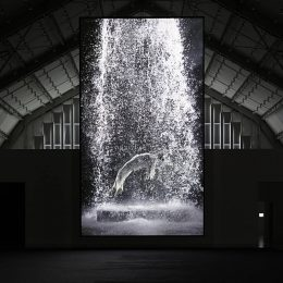 Bill Viola: Installations @Deichtorhallen Hamburg, Hamburg  - GalleriesNow.net