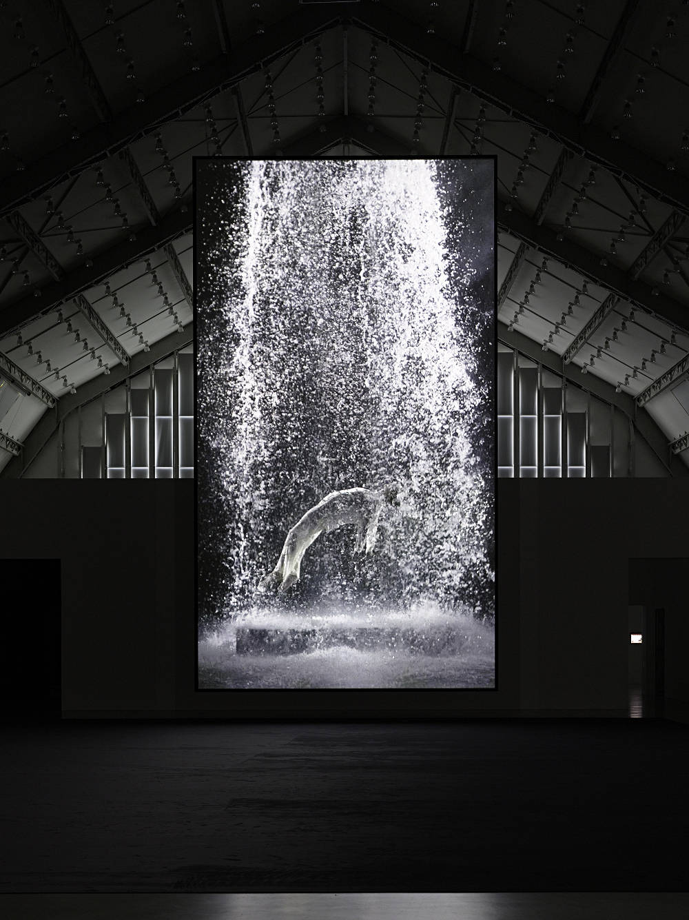 Bo Young Song picks Bill Viola on GalleriesNow