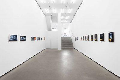 From GalleriesNow.net - Titus Schade: TETRIS @Galerie EIGEN + ART, Berlin