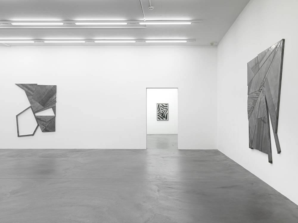 Galerie Eva Presenhuber Wyatt Kahn 1