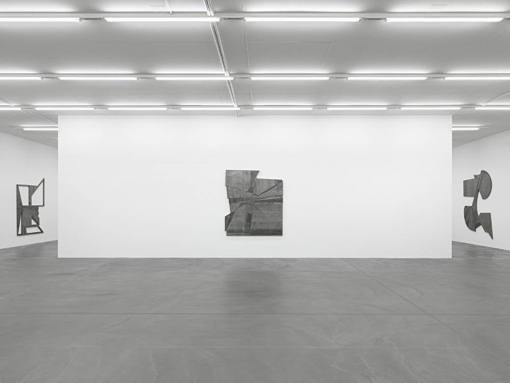 Galerie Eva Presenhuber Wyatt Kahn 2