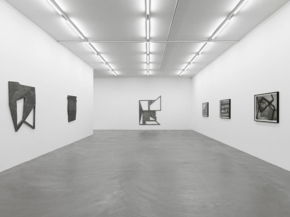 Galerie Eva Presenhuber Wyatt Kahn 3
