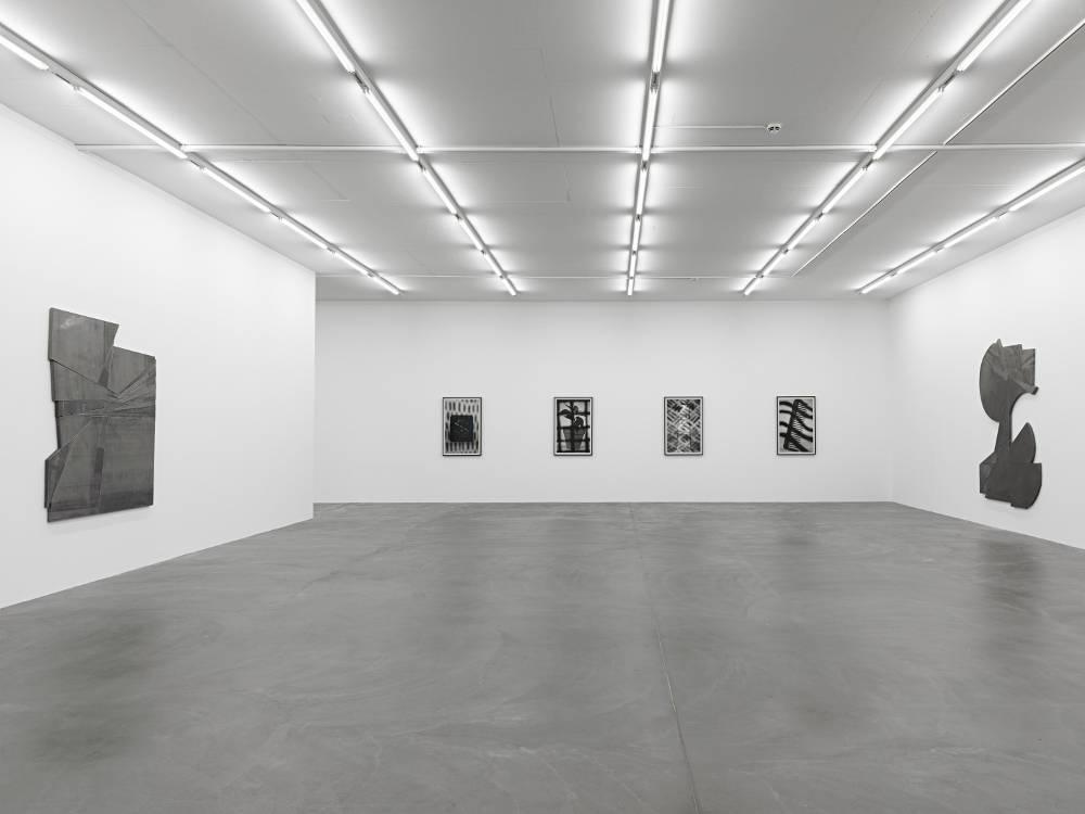 Galerie Eva Presenhuber Wyatt Kahn 5