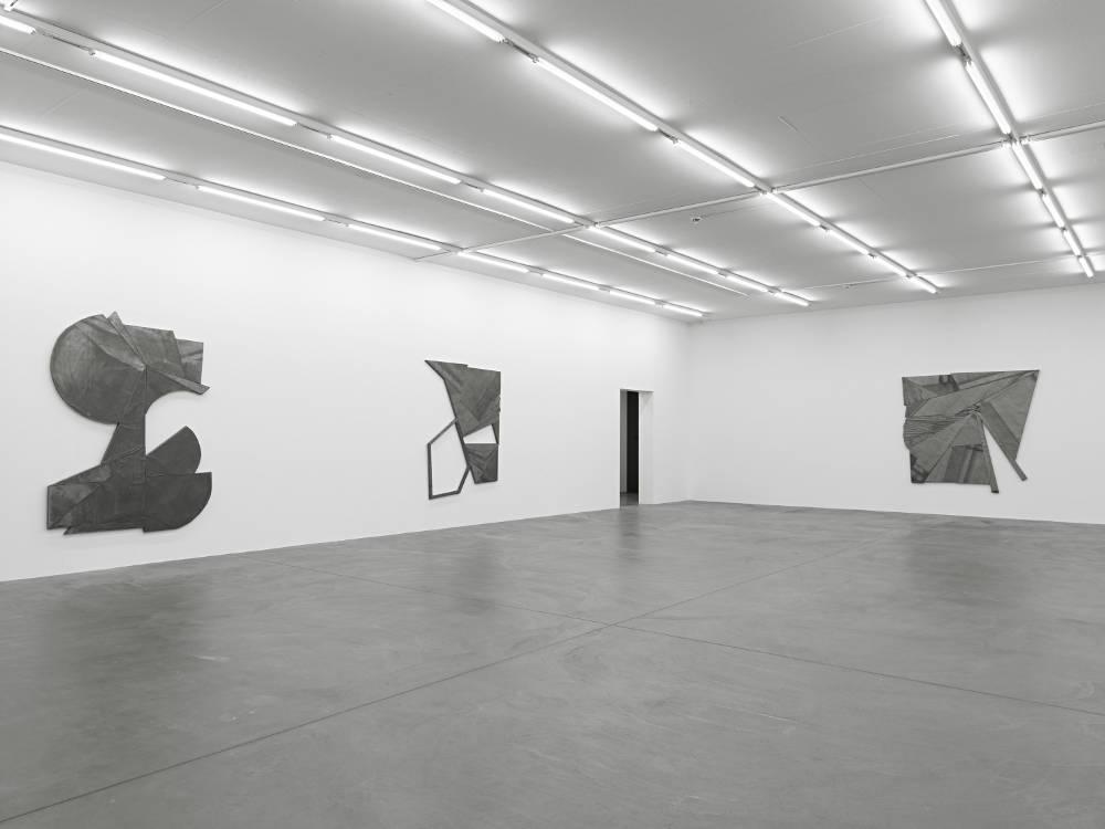 Galerie Eva Presenhuber Wyatt Kahn 6
