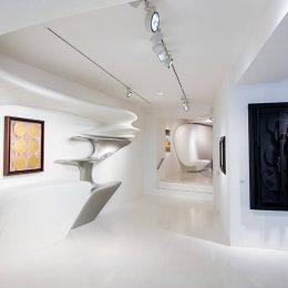 20th Century Masters @Galerie Gmurzynska Zürich, Paradeplatz, Zürich  - GalleriesNow.net