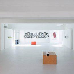 JUDD / MALEVICH @Galerie Gmurzynska Zürich, Talstrasse, Zürich  - GalleriesNow.net