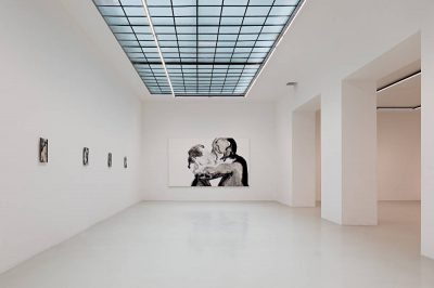From GalleriesNow.net - Nicole Wittenberg: Will You Still Love Me Tomorrow @Galerie Lisa Kandlhofer, Vienna