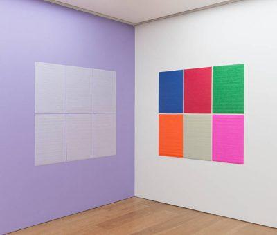 From GalleriesNow.net - Claude Rutault @Perrotin, Hong Kong, Hong Kong