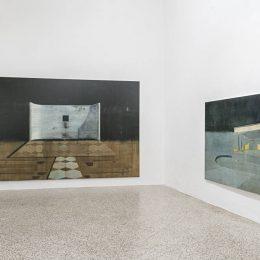 Alejandro Campins: Declaración Pública @Galleria Continua San Gimignano, Siena  - GalleriesNow.net