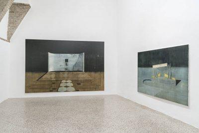 From GalleriesNow.net - Alejandro Campins: Declaración Pública @Galleria Continua San Gimignano, Siena
