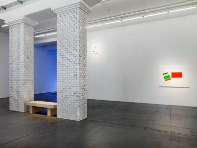 From GalleriesNow.net - Jenny Holzer @Hauser & Wirth Zürich, Zürich