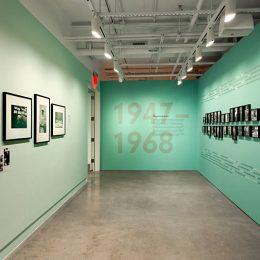 Magnum Manifesto @International Center of Photography (ICP) Museum, New York  - GalleriesNow.net