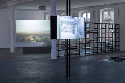 From GalleriesNow.net - Nicholas Mangan: Limits to Growth @KW Institute for Contemporary Art, Berlin